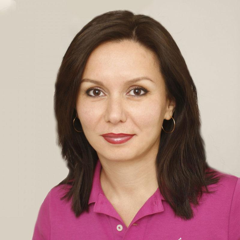 Victoria Suprun, VíllaMía