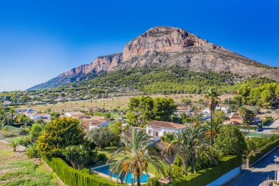Property for rent on the Spanish Costa Blanca