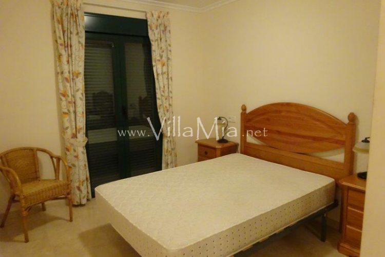 Apartment in Javea for long-term rental VMR 2414