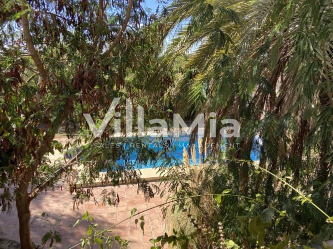 Villa in Javea for a long-term rental VMR 2196