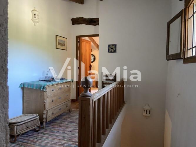 Villa in Jesus Pobre for long-term rental VMR 2687