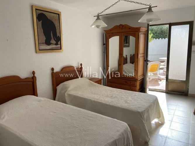 Villa in Javea for long-term rental VMR 1681