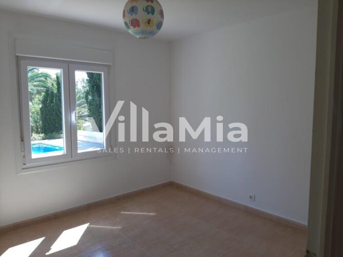 Villa in Javea for long-term rental VMR 2142