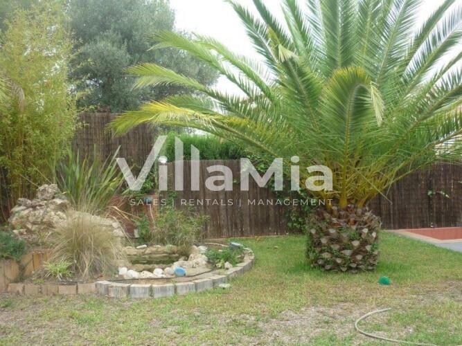 Villa in Javea for long-term rental VMR 2308