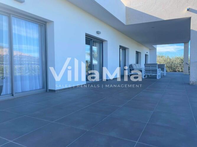Villa in Javea for long term rental VMR 2835
