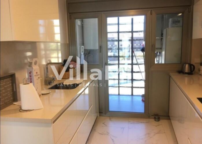 Apartment in Javea for long term rental VMR 2836