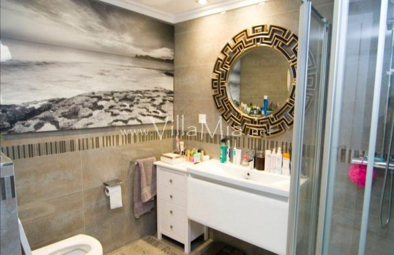 Apartment in Javea for long term rental VMR 2837