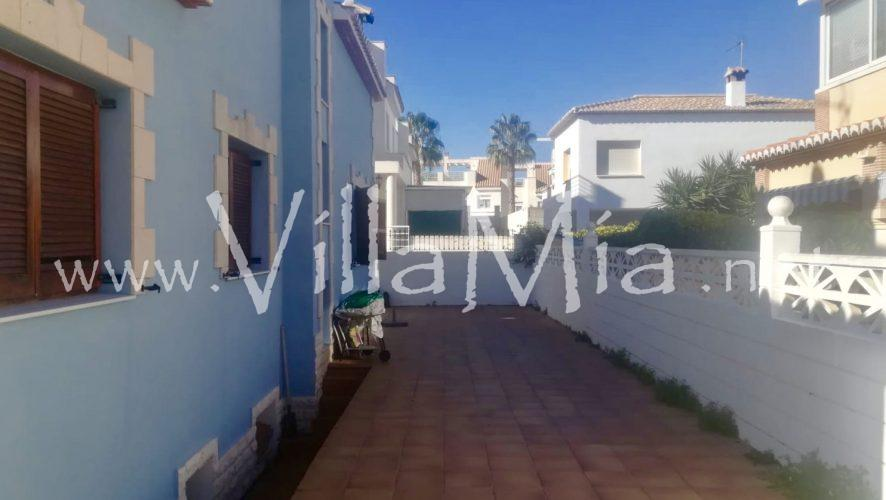 Villa in Denia for long term rental VMR 2840
