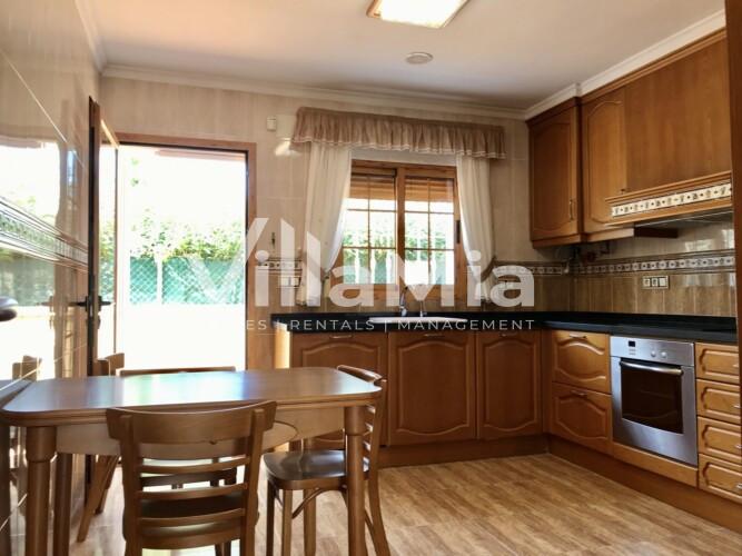 Villa in Denia for long term rental VMR 2841