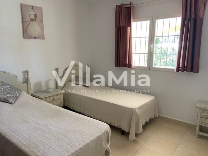 Villa in Javea for long term rental VMR 2859