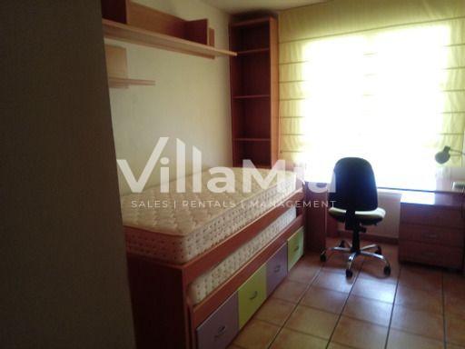 Apartment in Javea for long term rental VMR 2868