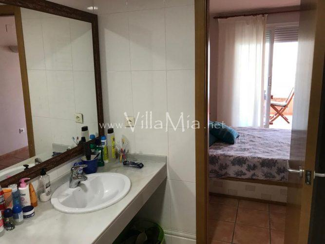 Apartment in Javea for long term rental VMR 2748