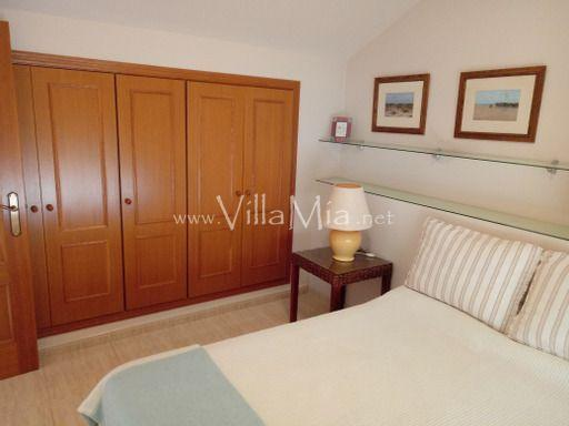 Duplex in Javea for long term rental VMR 2875