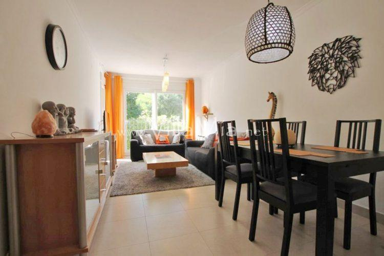 Apartment in Javea for long term rental VMR 2878