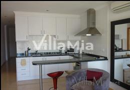 Apartment in Benitachell for sale VM 1810