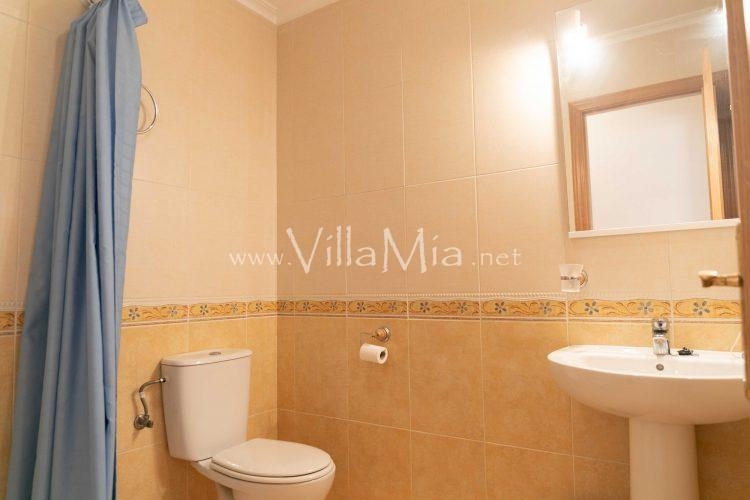Apartment in Javea for sale VM 2199
