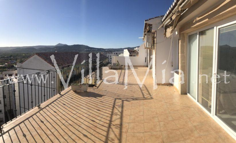 Apartment in Javea for sale VM 2340