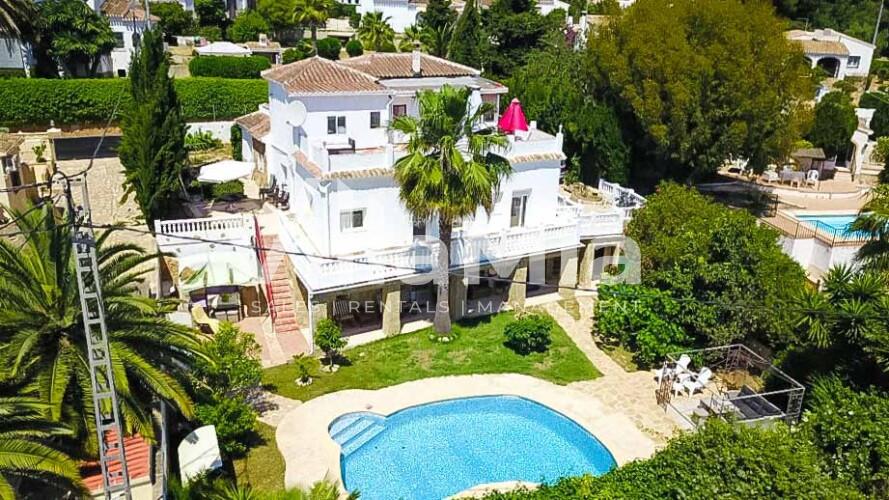 Villa in Javea for sale VM 2242