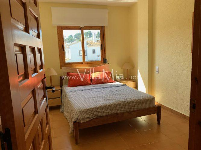 Townhouse in Javea for sale VM 2437