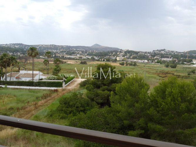 Apartment in Javea for sale VM 2438