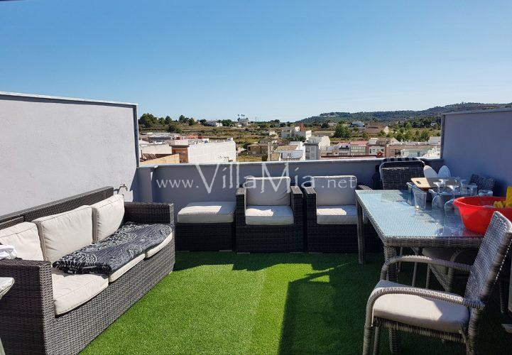 Townhouse in Teulada for sale VM 2443