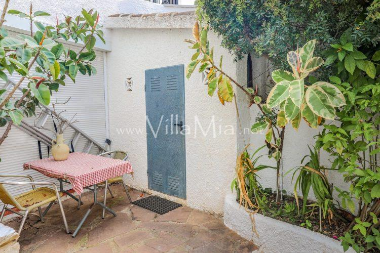 Townhouse with sea views VM 2449