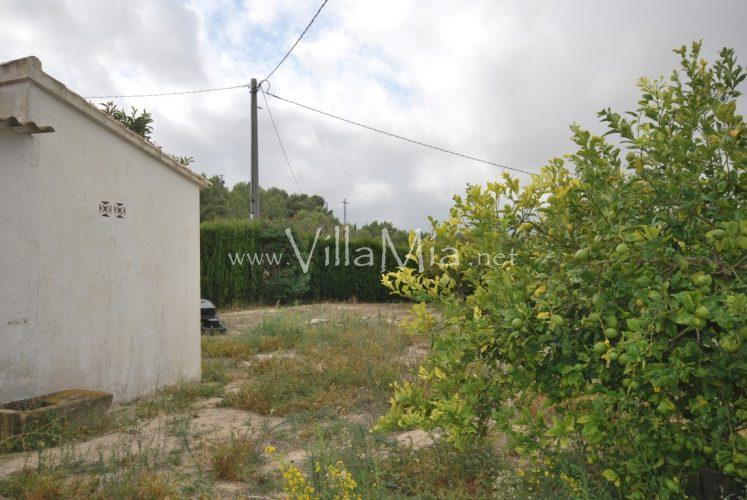 Finca in Benitachell for sale VM 2451