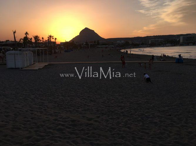Villa in Javea for sale VM 2454