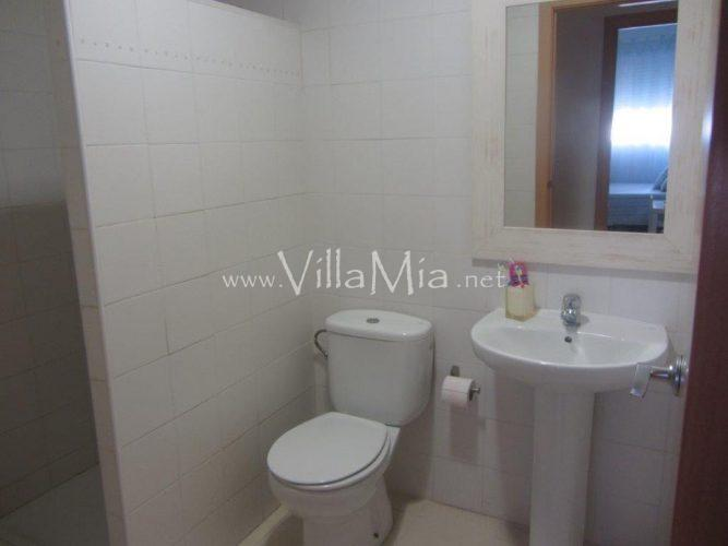Apartment in Javea for winter let VMR 2281