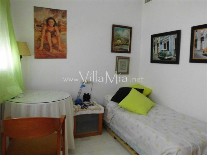 Apartment in Javea for winter let VMR 1972