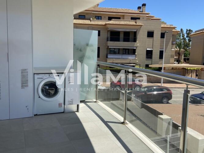 Apartment in Javea for winter let VMR 2703