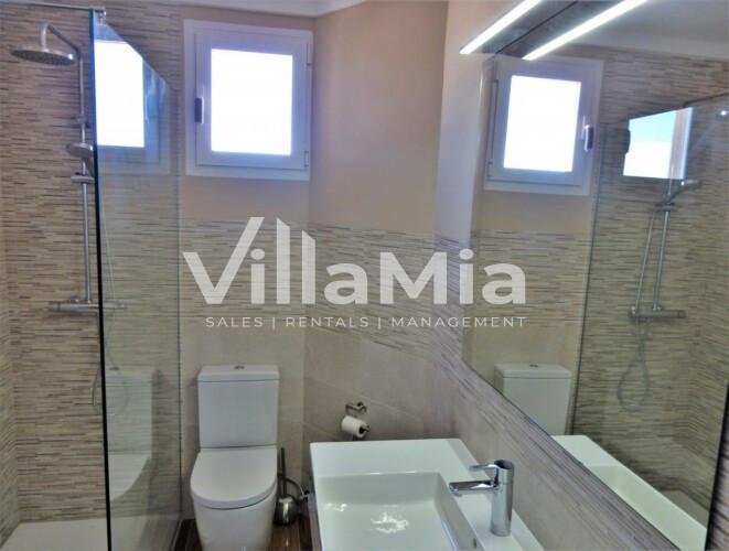 Apartment in Javea for winter let VMR 2408