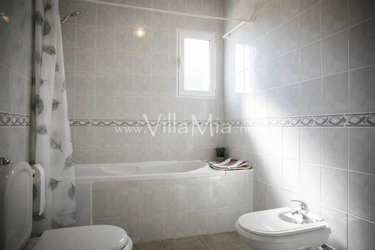 Villa in Javea for winter let VMR 2484
