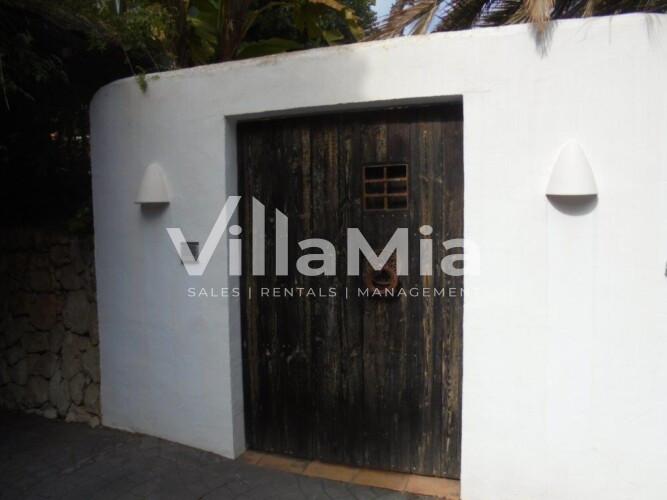 Villa in Javea for winter let VMR 2569s