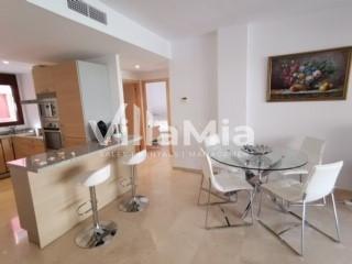Apartment in Moraira for winter let VMR 2708