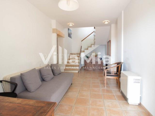 Villa in Javea for winter let VMR 2793