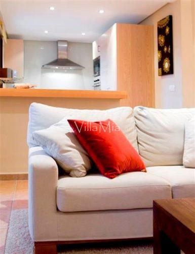 Villa in Javea for long term rental VMR 2743