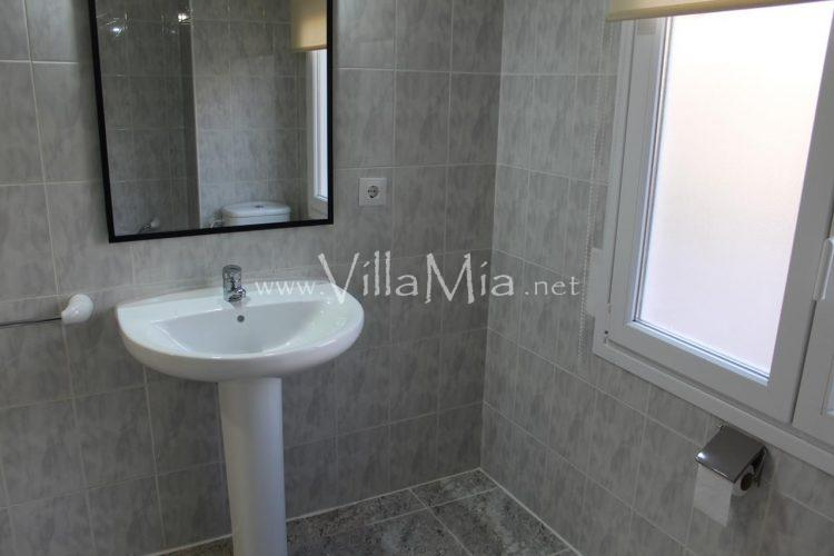 Apartment in Javea for winter let VMR 2852