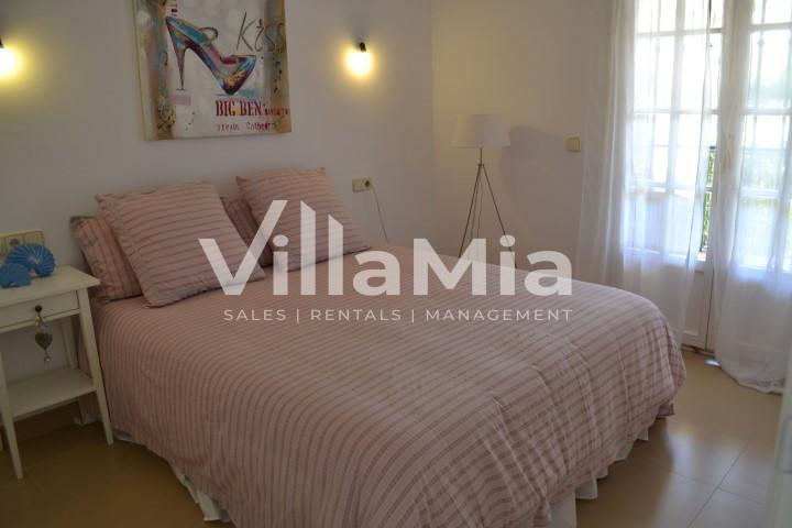 Apartment in Javea for winter let VMR 2808
