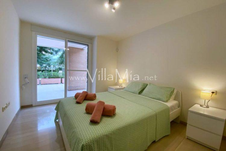 Apartment in Javea for winter let VMR 2857
