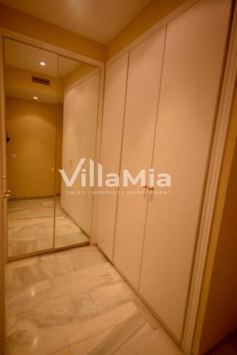 Apartment in Javea for winter let VMR 2869