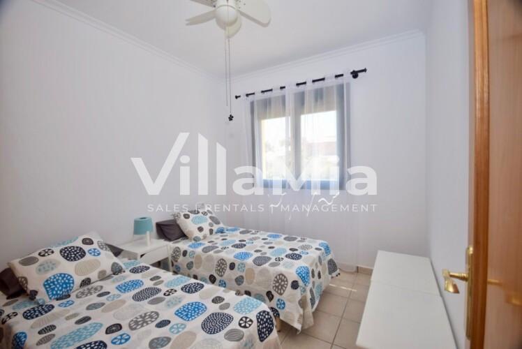 Townhouse in Javea for winter let VMR 2872