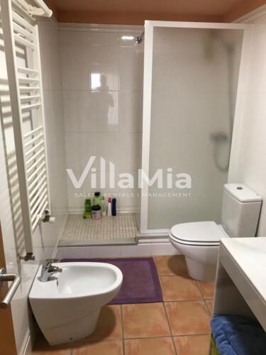 Apartment in Javea for winter let VMR 2748