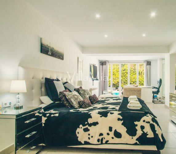 Villa in Javea for winter let VMR 2272